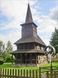 Image for Wooden church - Dobrikov, Czech Republic