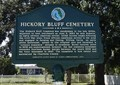 Image for Hickory Bluff Cemetery