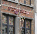 Image for t' Geveltje in Antwerp, Belgium