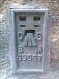 Image for Flush bracket, Old Hall Hotel, A6187 -  Hope, Derbyshire,