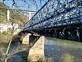 Image for Bridge in Os Peares - A Peroxa, Ourense, Galicia, España