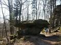 Image for Teufelstisch am Großen Waldstein im Fichtelgebirge - BY/Germany