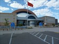 Image for Anderson-Abruzzo Albuquerque International Balloon Museum