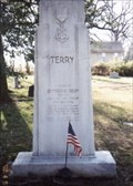 Image for Terry W Seymour-Little Rock, AR