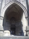 Image for Catedral de Tui - Tui, ES