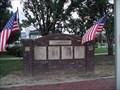 Image for Dade County Memorial – Trenton, GA
