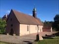 Image for Schaefertal chapel, Soultzmatt, Alsace, France