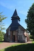 Image for Eglise Saint-Pierre - Oust-Marest, France