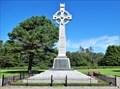 Image for The Isle of Man National War Memorial — St John's, Isle of Man