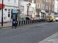 Image for Marylebone - Bell Street, London, UK