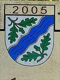 Image for Stadtwappen von Mehlbach - Mehlbach, RP, Germany