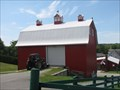 Image for The barn of Windsor,Qc