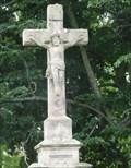 Image for Christian Cross - Malé Výkleky, Czech Republic