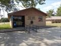 Image for Post Office - Millerton, OK 74750