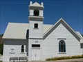 Image for Mitchell Baptist Church - Mitchell, Oregon