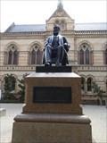Image for Sir Walter Watson Huges - Adelaide - SA - Australia