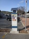 Image for Solar Power Parking Meter - Martinez, CA
