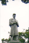 Image for Union Soldier - Greenville, IL