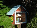 Image for Little Free Library at 735 The Alameda - Berkeley, CA