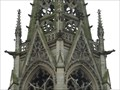 Image for Gargoyles at Memorial church of the protestation in Speyer - RLP / Germany