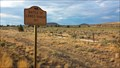 Image for Battle of Lands Ranch - Modoc County, CA