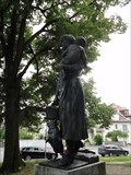 Image for Occupational Monument - Winegrower - Stuttgart, Germany, BW