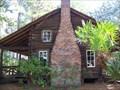 Image for McMullen-Coachman Log House - Largo, FL