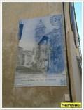 Image for La Rue Grande et la Tour de l'Horloge - Gréoux les Bains, France