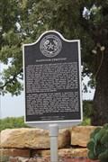 Image for Oakwood Cemetery