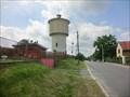 Image for Water Tower - Velke Vselisy, Czech Republic