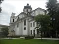 Image for Kollegienkirche - Salzburg, Austria