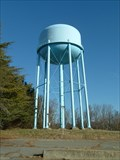 Image for South Boston Municipal Water Tower, Virginia