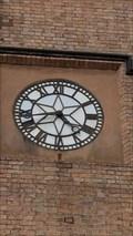 Image for Church Clock - St Luke - Ironbridge, Shropshire