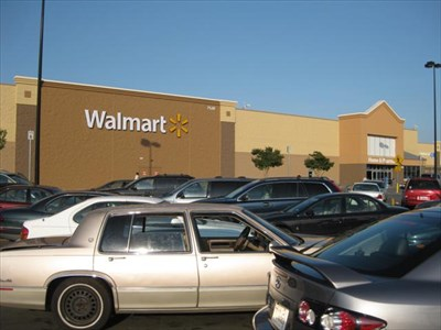 Garners Ferry Rd Walmart Columbia Sc Wal Mart Stores On