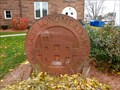 Image for 75th Anniversary Monument - East Longmeadow, MA