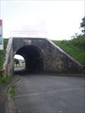 Image for Pont SNCF rue des Pélerins, Niort, France