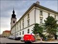 Image for Dominikánský klášter / Dominican convent - Znojmo (South Moravia)