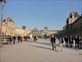 Image for Louvre Museum  -  Paris, France