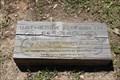 Image for Catherine Elizabeth Bergeron - Black Jack Cemetery - Henderson County, TX