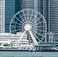 Image for Observation Wheel - Victoria Harbour, Hong Kong, China