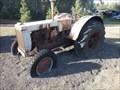 Image for Case Model L Rubber Tire - Tache, MB