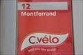 Image for C.velo 012 Monferrand - Clermont Ferrand - France