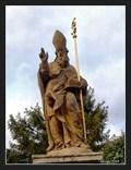 Image for Saint Nicholas (Svatý Mikuláš) - Žíšov, Czech Republic