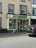 Image for Riverside Fish & Chips, Bridgnorth, Shropshire, England