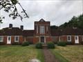 Image for Sandham Memorial Chapel - Burghclere, Newbury, Hampshire, England