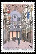 Image for Galeries Royales Saint-Hubert/Koninklijke Sint-Hubertusgalerijen -  Brussels, Belgium