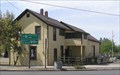 Image for Columbia Southern Passenger Station and Freight Warehouse  -  Wasco, OR
