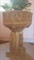 Image for Baptism Font- St Mary - Nettlestead, Suffolk