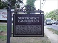 Image for New Prospect Campground • c. 1835 # 6 - Alpharetta, GA