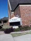 Image for St. Paul's United Methodist Church, Shawnee, OK 74801
